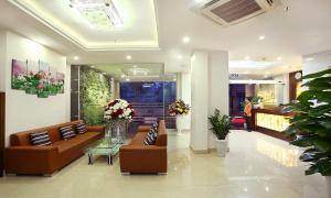 West Lake Home Hotel & Spa, Hotels  Hanoi - big - 45