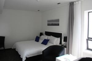 Khuvsgul Lake Hotel, Szállodák  Ulánbátor - big - 5