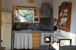 Ktima Natura, Prázdninové domy  Archangelos - big - 7