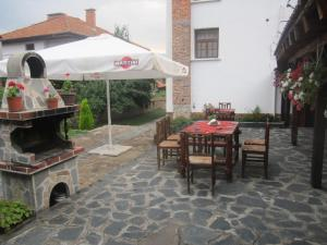 Guest House Popov, Penziony  Marchevo - big - 54