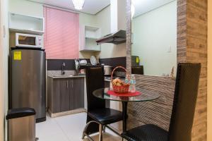 JMM Grand Suites, Apartmanhotelek  Manila - big - 30
