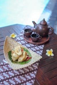 Paku Mas Hotel, Hotels  Yogyakarta - big - 74
