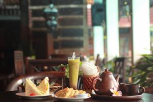 Paku Mas Hotel, Hotels  Yogyakarta - big - 18