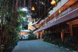 Paku Mas Hotel, Hotels  Yogyakarta - big - 72