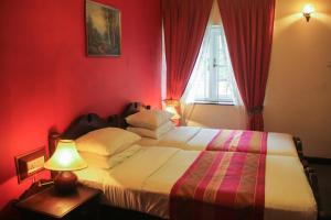 Hotel Glendower, Отели  Нувара-Элия - big - 14