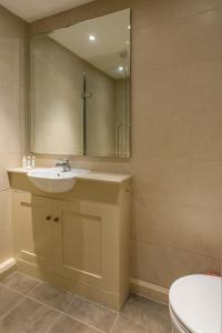 onefinestay - South Kensington private homes II, Apartmány  Londýn - big - 173