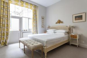 onefinestay - South Kensington private homes II, Apartmány  Londýn - big - 172