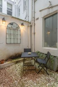 onefinestay - South Kensington private homes II, Apartmány  Londýn - big - 170