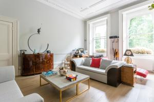 onefinestay - South Kensington private homes II, Apartmány  Londýn - big - 121