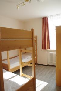 Sporthotel Fränkische Schweiz, Hotels  Streitberg - big - 3