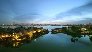 West Lake Home Hotel & Spa, Hotels  Hanoi - big - 58