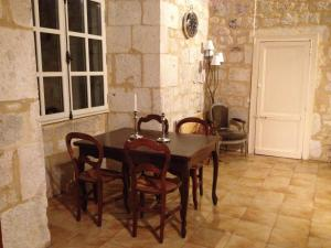 Château de Bouniagues, Apartmány  Bouniagues - big - 4