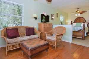 The Inn at Turtle Beach, Apartmány  Siesta Key - big - 30
