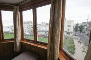 New Steine Gardens, Апартаменты  Брайтон-энд-Хов - big - 14