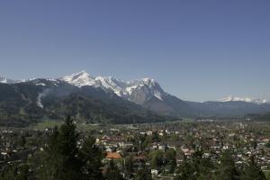 Landhotel und Berggasthof Panorama, Hotel  Garmisch-Partenkirchen - big - 68