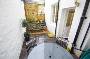Rock Gardens, Apartmány  Brighton & Hove - big - 8