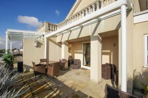 Roedean Crescent, Apartmány  Brighton & Hove - big - 4