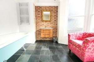 Sillwood Balcony Apartment, Apartmány  Brighton & Hove - big - 10