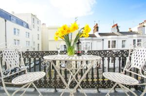 Sillwood Balcony Apartment, Apartmány  Brighton & Hove - big - 3