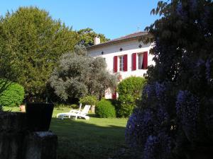 A L'Olivier - Accommodation - Montcaret