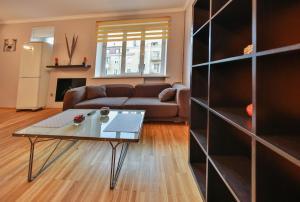 Tverskaya 3-rooms Apartment - Moskva