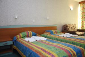 Hotel Kristel Park - All Inclusive Light, Отели  Кранево - big - 15