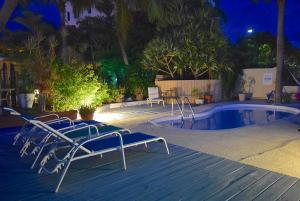 The Inn at Turtle Beach, Apartmány  Siesta Key - big - 60