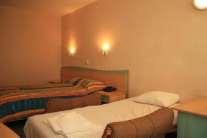 Hotel Kristel Park - All Inclusive Light, Отели  Кранево - big - 14