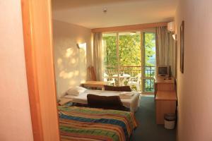 Hotel Kristel Park - All Inclusive Light, Отели  Кранево - big - 12