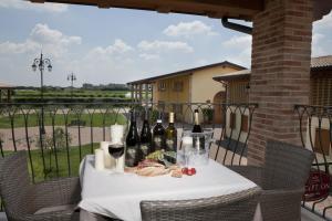 Corte San Felice, Farmházak  Verona - big - 57