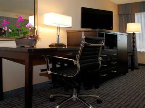 Queen Suite - Disability Access