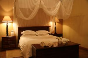 Kumbali Country Lodge, Bed and breakfasts  Lilongwe - big - 30