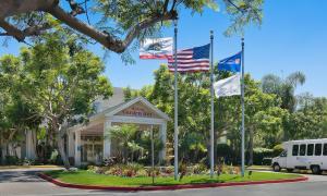 Hilton Garden Inn LAX - El Segundo, Hotely  El Segundo - big - 21