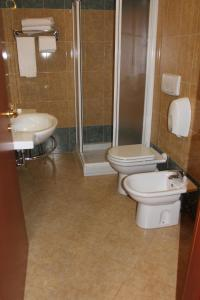 Hotel Riz B.B, Hotely  San Genesio ed Uniti - big - 3