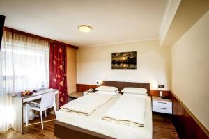 Hotel Cristallago, Hotels  Seefeld in Tirol - big - 37