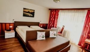 Hotel Cristallago, Hotels  Seefeld in Tirol - big - 36