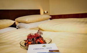 Hotel Cristallago, Hotels  Seefeld in Tirol - big - 39