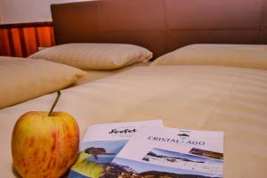 Hotel Cristallago, Hotels  Seefeld in Tirol - big - 40