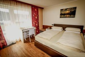 Hotel Cristallago, Hotels  Seefeld in Tirol - big - 35