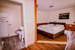 Hotel Cristallago, Hotels  Seefeld in Tirol - big - 41