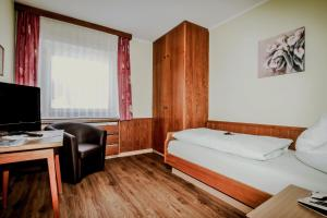 Hotel Cristallago, Hotels  Seefeld in Tirol - big - 55