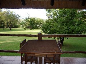 Kumbali Country Lodge, Bed and breakfasts  Lilongwe - big - 25