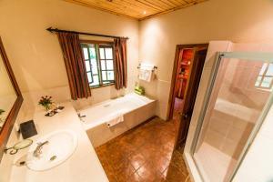 Kumbali Country Lodge, Bed and breakfasts  Lilongwe - big - 22