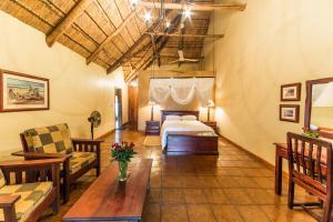 Kumbali Country Lodge, Bed and breakfasts  Lilongwe - big - 21
