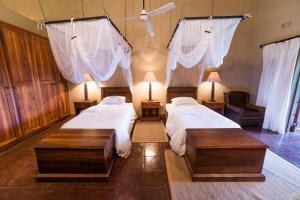 Kumbali Country Lodge, Bed and breakfasts  Lilongwe - big - 20