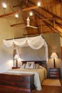 Kumbali Country Lodge, Bed and breakfasts  Lilongwe - big - 16