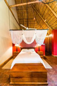 Kumbali Country Lodge, Bed and breakfasts  Lilongwe - big - 14