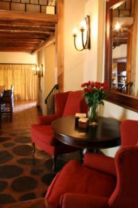 Kumbali Country Lodge, Bed and breakfasts  Lilongwe - big - 39