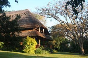Kumbali Country Lodge, Bed and breakfasts  Lilongwe - big - 40