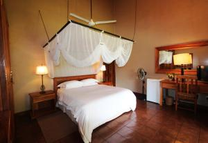 Kumbali Country Lodge, Bed and breakfasts  Lilongwe - big - 13